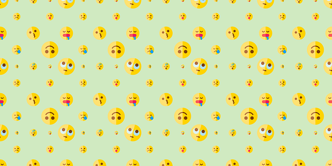 Emoji, Faces, Smiley, Emoticon, Silly Faces, Crying