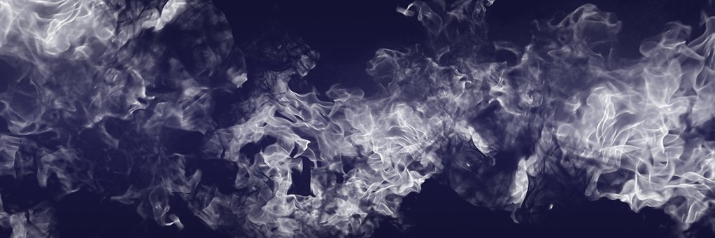 Smoke, Mist, Vapor, Fog, Steam, Smoky, Banner