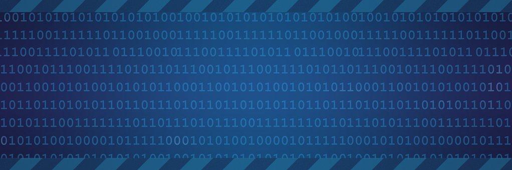 Technology, Binary, Code, Data, Digital, Programming