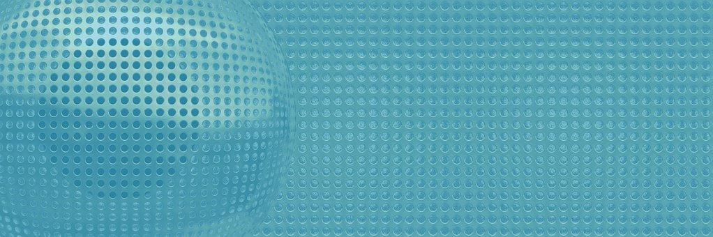 Sphere, Ball, Circle, Geometric, Grid, Pattern, Design