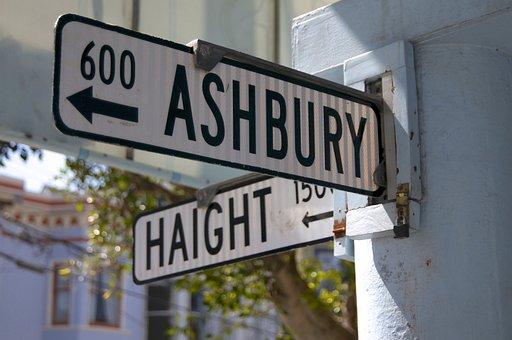 Sign, Signpost, Placard, Landmark, City, Town