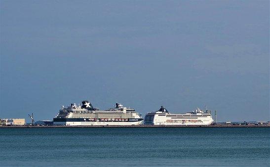 Ships, Marine, Transportation, Sea, Ocean