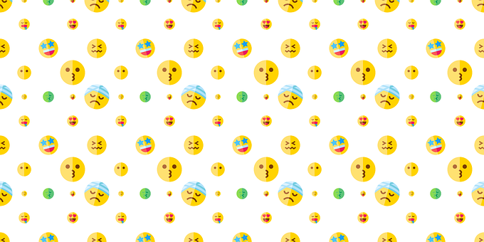 Smiley, Emoji, Faces, Comic, Happy, Emoticon, Smile