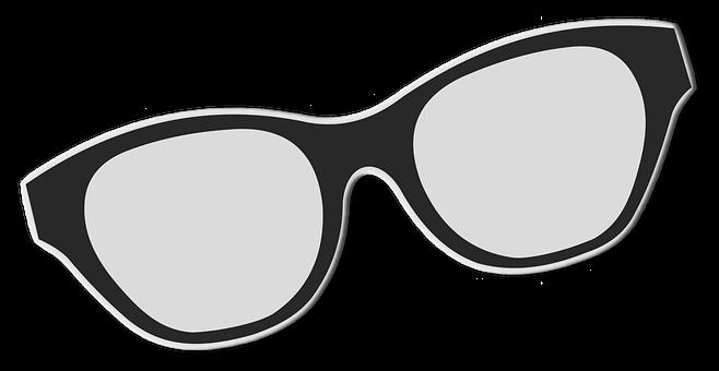 Eyeglasses, Eyewear, Icon, Glasses, Symbol, Spectacles