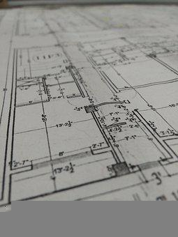 Building, Drawing, Architecture, Carreer, Professional