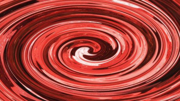 Spiral, Swirl, Twirl, Abstract, Texture, Pattern