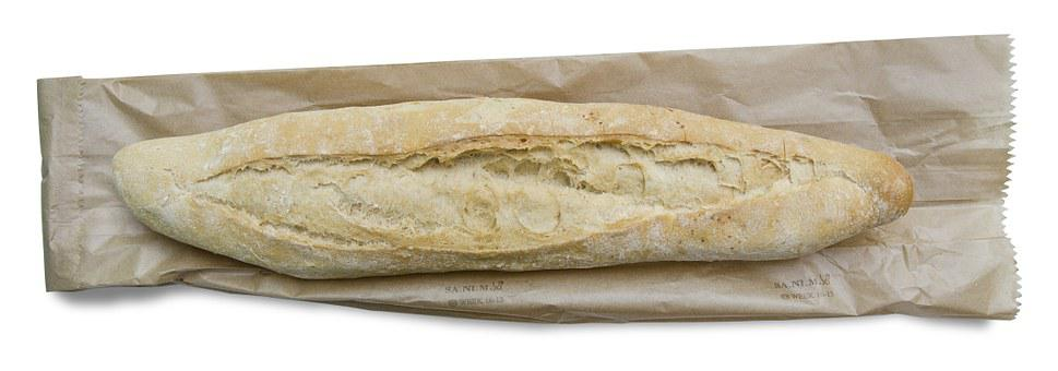 Bread, Panini, Food, Fresh, Breakfast, Paniny