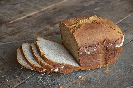 Bread, Homemade, Food, Fresh, Table, Bakery, Cuisine
