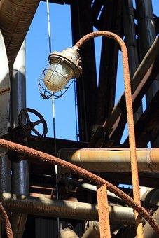 Bulgaria, Vratsa, Abandoned, Industry, Chemical, Plant