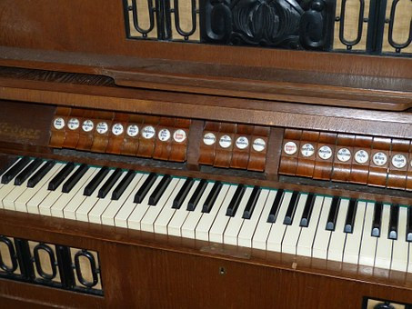 Harmonium, Instrument, Keyboard Instrument, Music