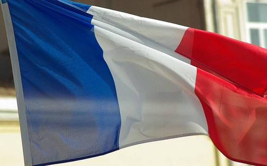 France, French Flag, Nation, French Republic