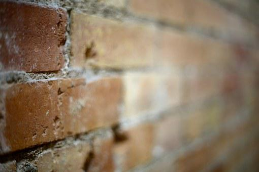 Brick, Wall, Texture, Old, Dirty, Aged, Grunge
