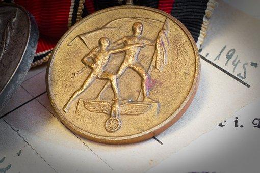 Sudetenland-medal, Order, World War Ii
