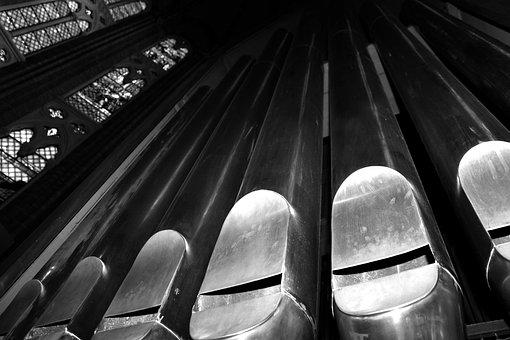 Liturgical Organ, Pipe Organ, Reeds, Organ, Liturgy