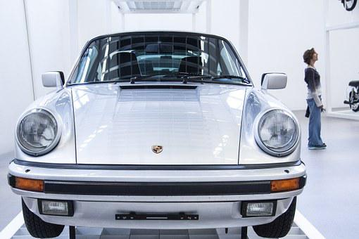 Porsche, Porsche 911, Auto, 1965, Vehicle, Sports Car