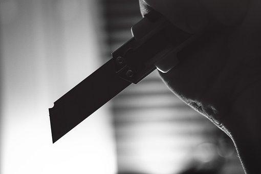 Knife, Cutter, Sharp, Blade, Tool, Equipment, Cut
