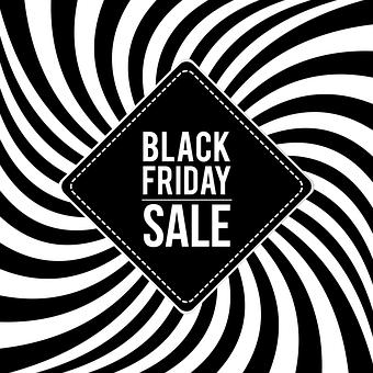 Black Friday, Sale, Shopping, E-Commerce