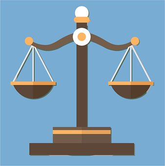 Scales, Justice, Equality, Balance, Human Rights