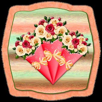 Flowers, Bouquets, Arrangements
