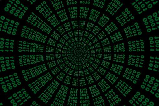 Data, Programming, Technology, Computer, Binary