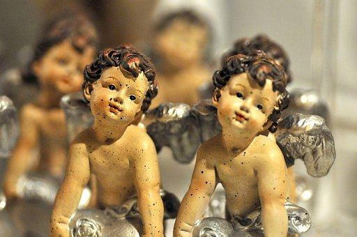 Angel, Decoration, Christmas, Christmas Angel
