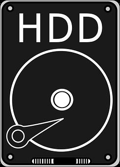 Hard Drive, Hdd, Hardware, Memory, Pc, Digital