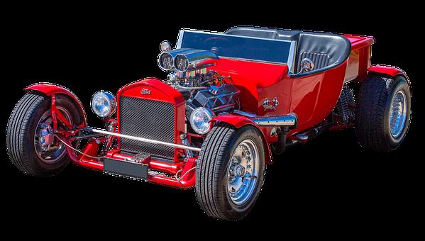 Car, Vehicle, Vintage, Retro, Classic, Automotive