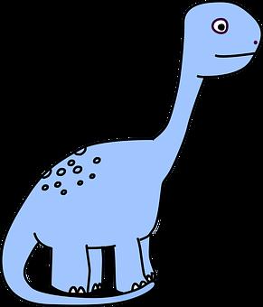 Dinosaur, Animal, Cartoon, Reptile, Extinct Animal