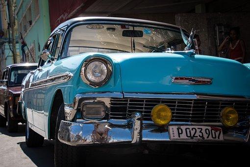 Car, Vehicle, Classic Car, Vintage Car, Old Car, Auto