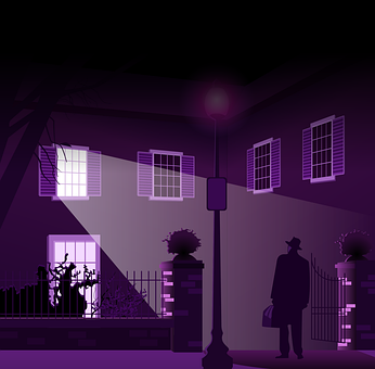 Halloween, Man, Horror, Spooky, Creepy, Scary, Exorcist