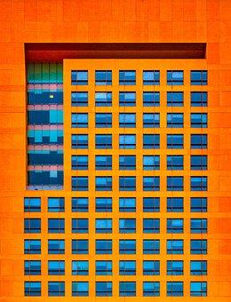 Building, Architecture, Facade, Skyscraper, Exterior