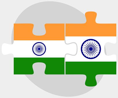 Flag, India, Conflict, Industry, Politics, Duties