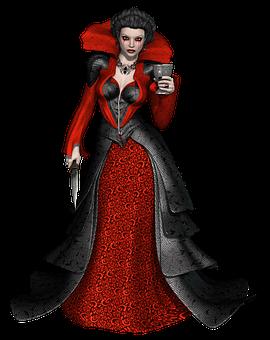 Woman, Vampire, Gothic, Horror, Halloween, Fantasy