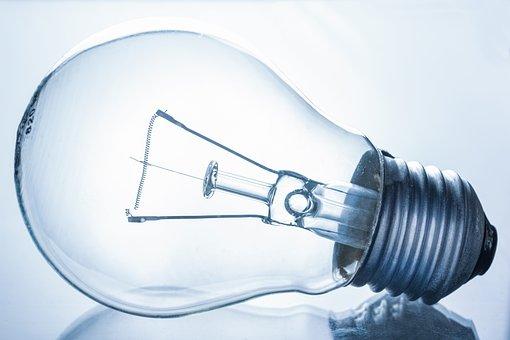 Light, Light Bulb, Incandescent Lamp