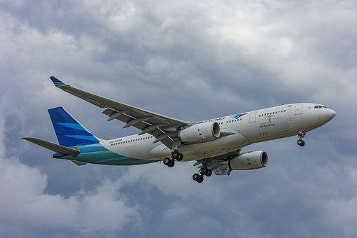 Plane, Airplane, Flight, Flying, Take Off, Airbus