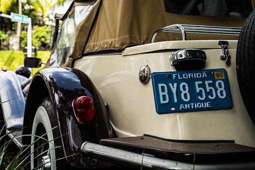 Car, Auto, Vehicle, Mercedes Benz, Oldtimer, Luxury