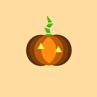 Pumpkin, Jack-o'-lantern, Icon, Pumpkin Icon