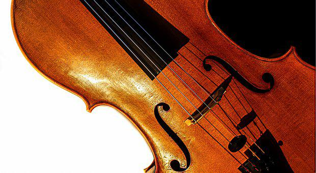 Violin, Strings, Music, Instrument, Musical Instrument