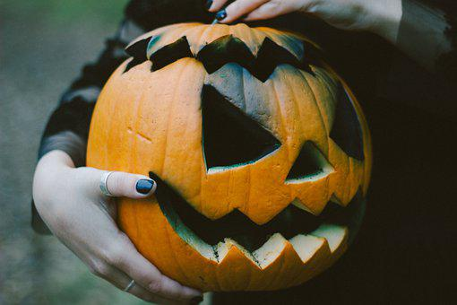 Pumpkin, Carving, Jack-o'-lantern, Pumpkin Carving