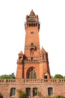 Tower, Building, Observation Tower, Architecture
