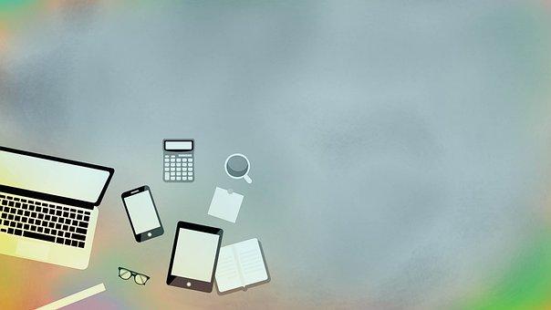 Computer, Laptop, Smartphone, Tablet, Screen