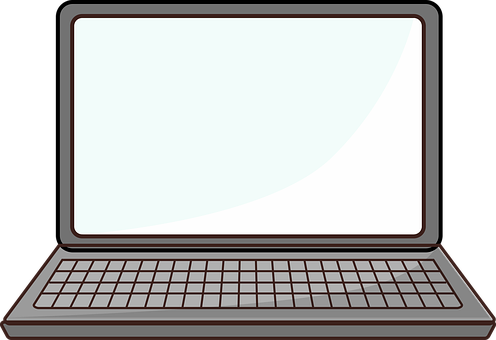 Laptop, Computer, Pc, Online, Electronic, Data, Device