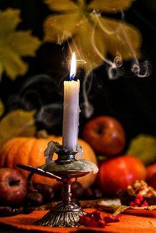 Halloween, Samhain, Pumpkins, Apples, Party, Harvest