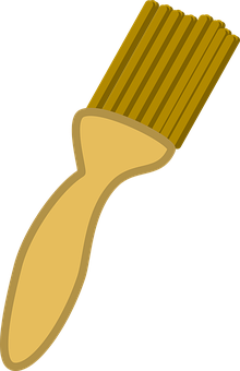 Paintbrush, Brush, Tool, Painting, Drawing, Paint, Icon
