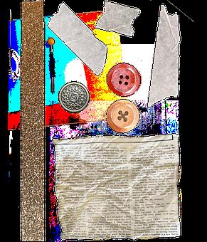 Scrapbooking, Stickers, Decoupage, Journal, Schedule