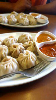 Dumplings, Dish, Food, Meal, Cooked, Tasty, Delicious