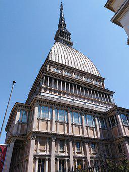 Turin, Italy, Europe, Travel, Tourism, Torino, Piedmont
