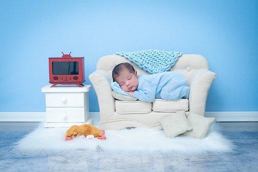 Baby, Newborn, Child, Infant, Cute, Boy, Son, Sleeping