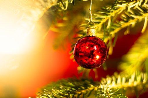 Christmas, Decoration, Christmas Tree