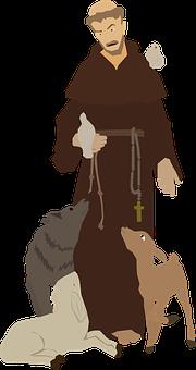St Francis, Franciscan, Assisi, Catholic, Religion